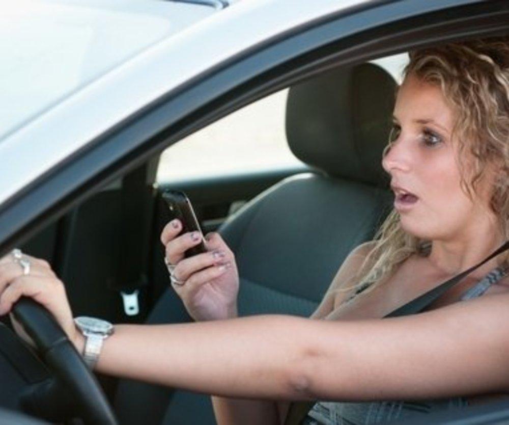 Schulstart: Autofahrer zu schnell unterwegs