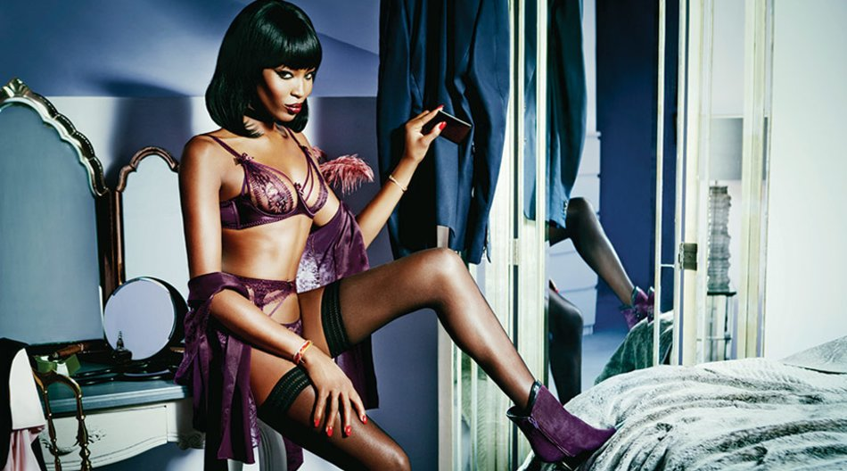 Courtesy of Agent Provocateur