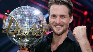 Let`s Dance: Alexander Klaws verteidigt sich