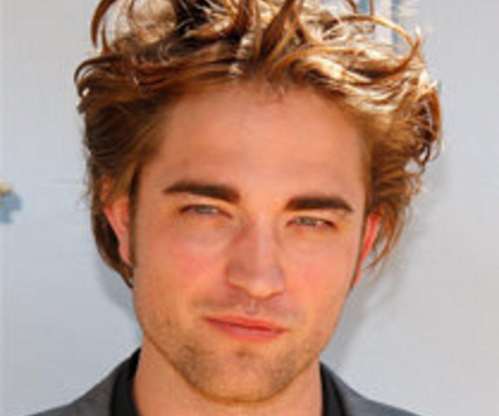 Robert Pattinson: Vom Vampir zum Angsthasen?