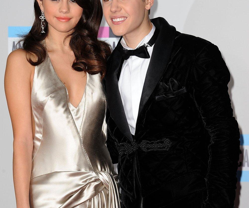 Selena Gomez: Bekommt Justin Bieber doch wieder eine Chance?