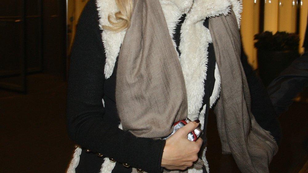 Alessandra Pocher wohnt jetzt bei Mama statt bei Oli