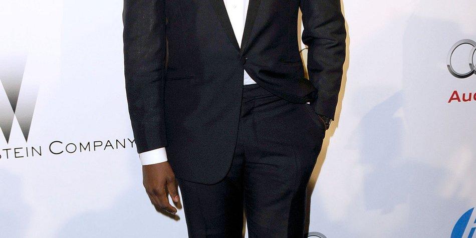 P. Diddy: Neue Filmrolle?