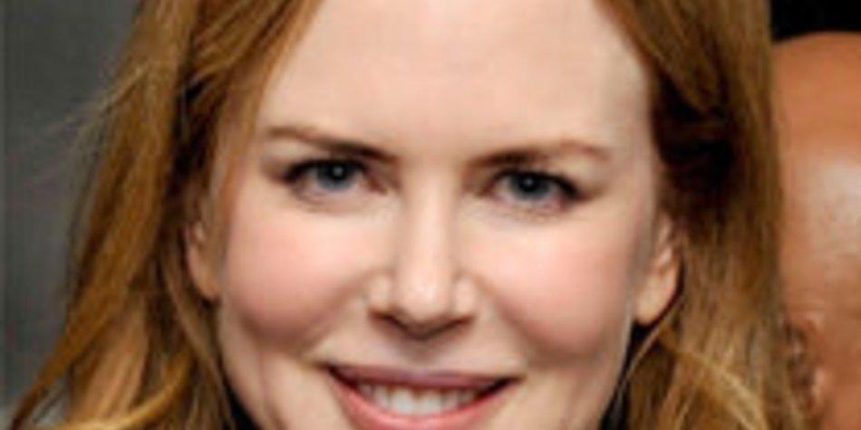 Nicole Kidman: Greift nicht noch einmal zu Botox!