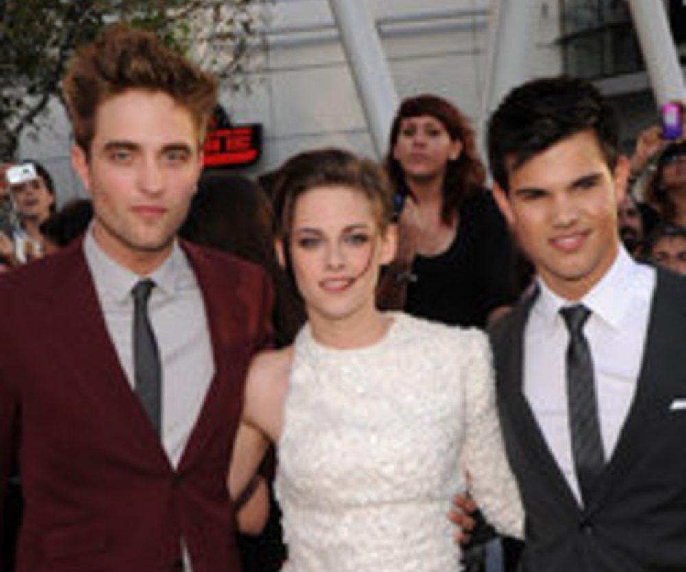 Twilight: Breaking Dawn: Das erste Bild veröffentlicht!