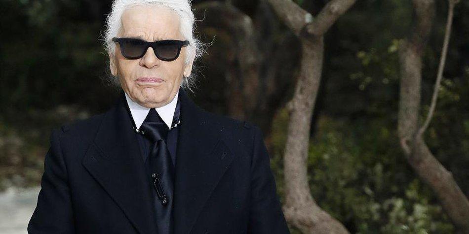 "Karl Lagerfeld: ""A Royal Dummy"" fürs Prinzenbaby"