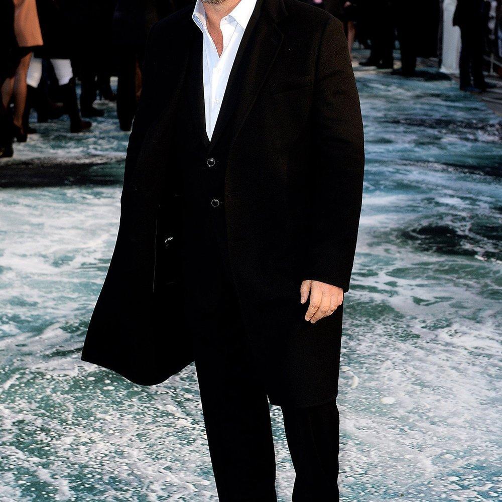 Russell Crowe: Emma Watson macht ihn cool