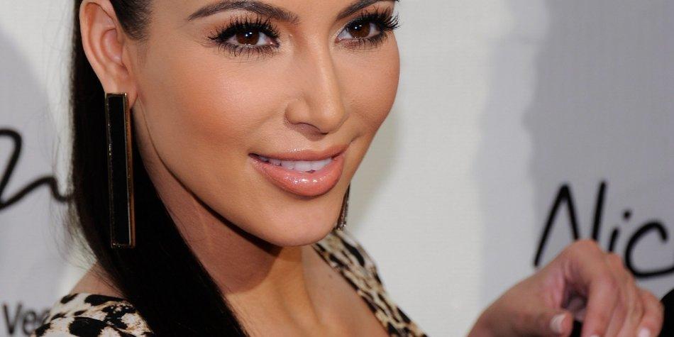 Kim Kardashian fühlt sich missverstanden