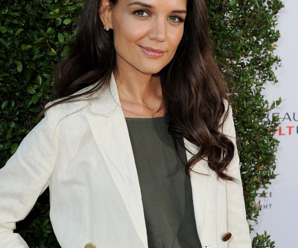 Katie Holmes engagiert Dating-Coach