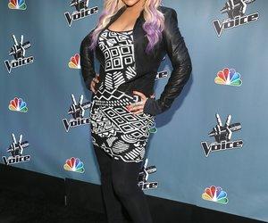 Christina Aguilera: Endlich ein neues Album
