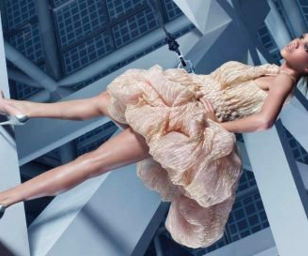 Germany´s Next Topmodel: Dominique