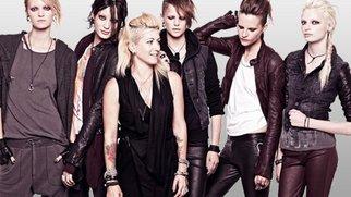 H&M präsentiert Lisbeth Salander-Kollektion