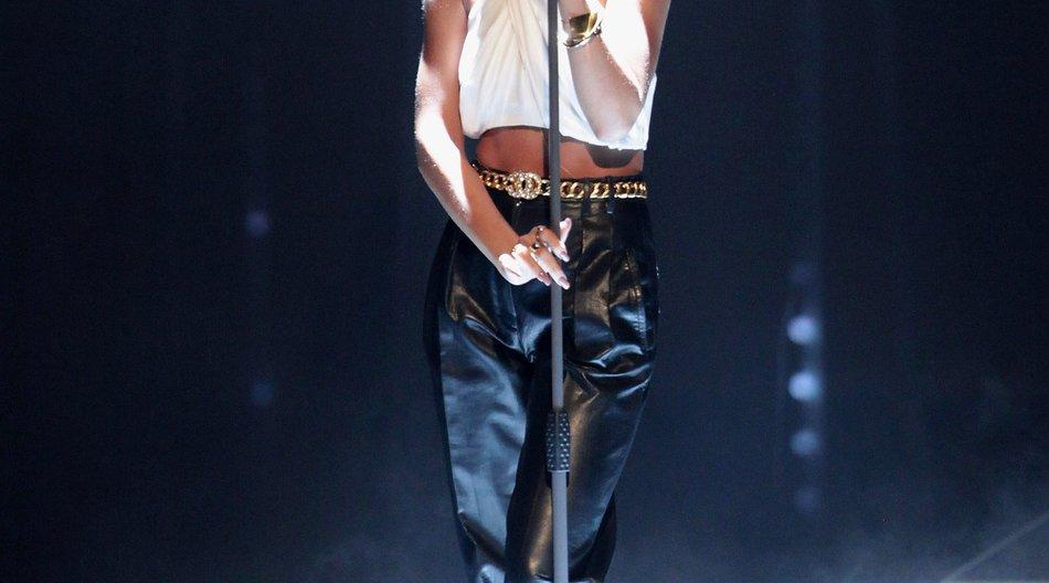 Rihanna: Zerstört Chris Brown ihre Karriere?