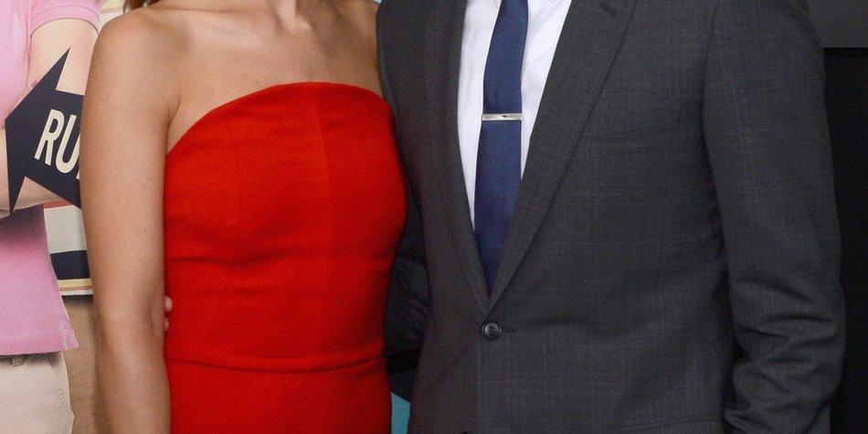 Olivia Wilde ist schwanger!