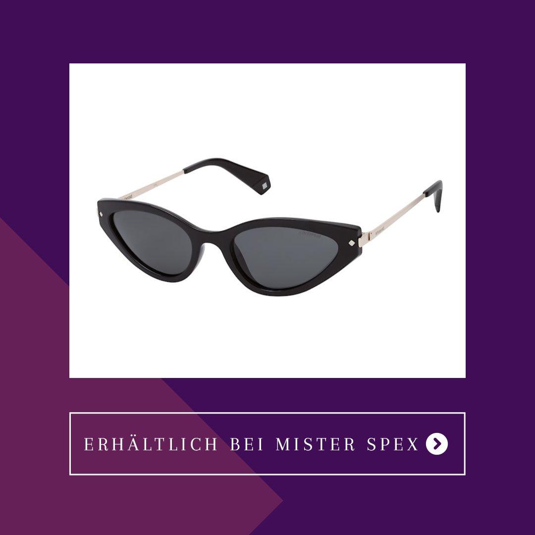 Mister Spex Sale Sonnenbrille Cat Eye