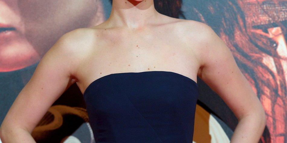 Jennifer Lawrence glaubt an Beziehungspausen