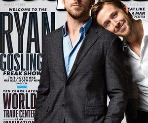 Ryan Gosling im Doppelback