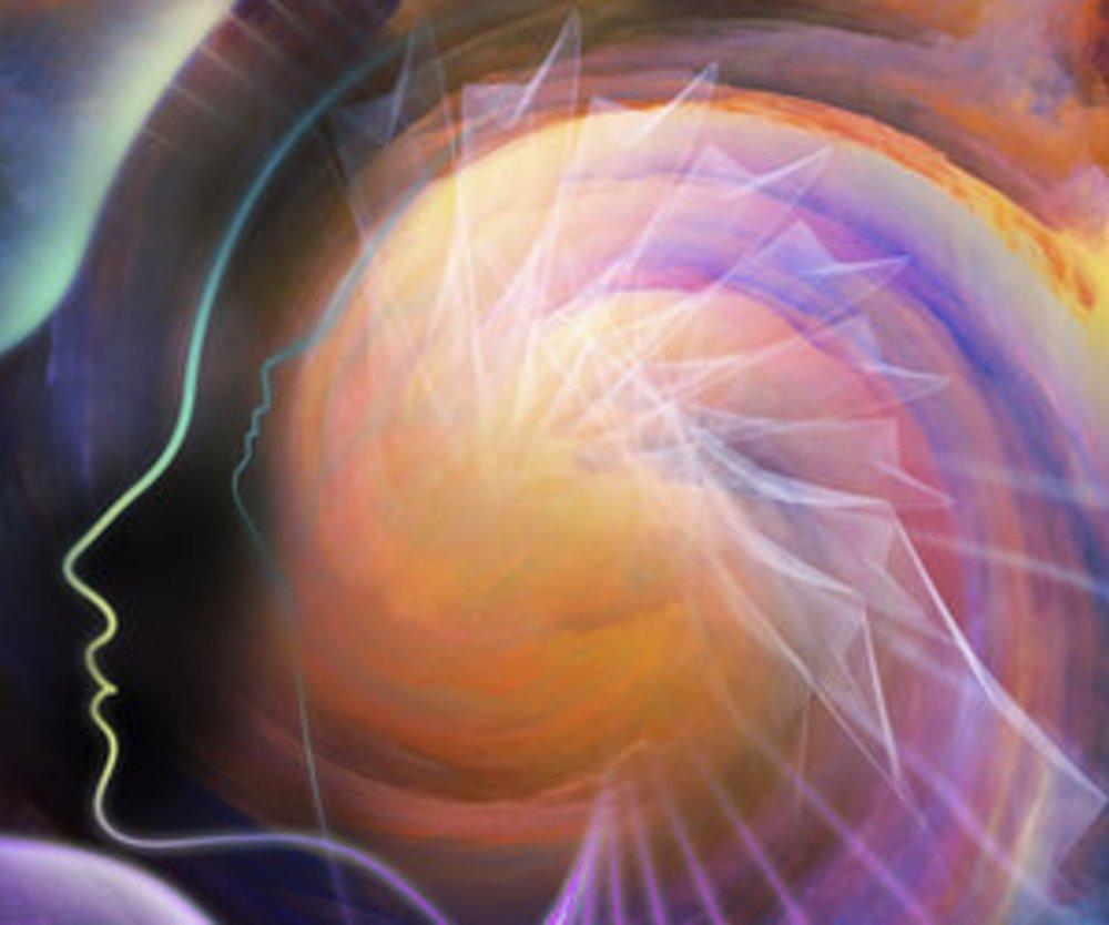 Wie spirituell bin ich?-Test