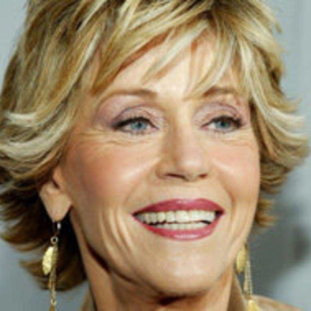 """Jane Fonda ist """"Das Schwiegermonster"""""""
