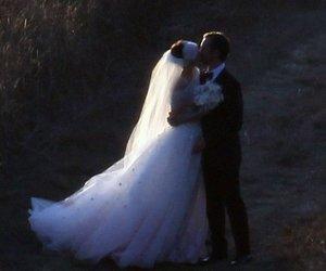 Anne Hathaway ist verheiratet