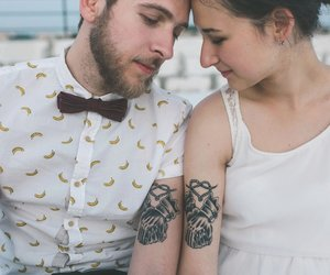 Partner-Tattoos