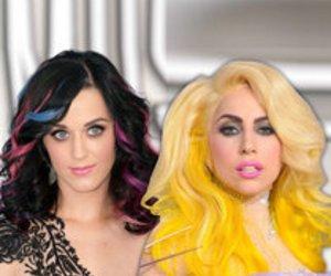 Lady Gaga & Katy Perry: Konkurrentinnen bei den EMAs