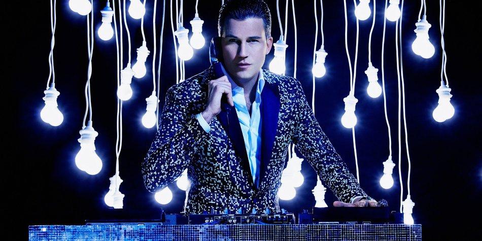 DSDS: DJ Antoine wird neuer Juror