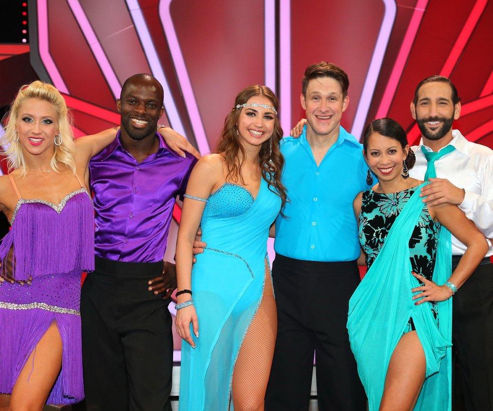 Let's Dance: Wer gewinnt das große Finale?