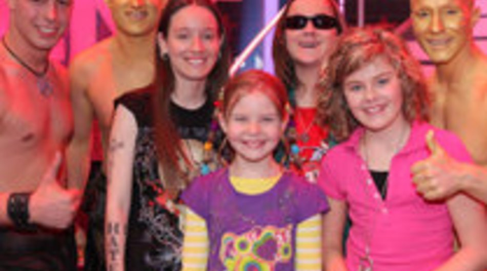 Das Supertalent 2009: Die Finalisten