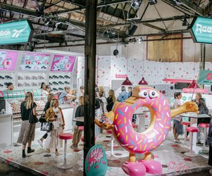 Die Highlights der Bread&Butter 2018