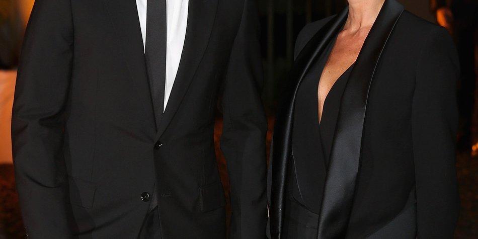 Victoria Beckham wird keine Trikots für David designen