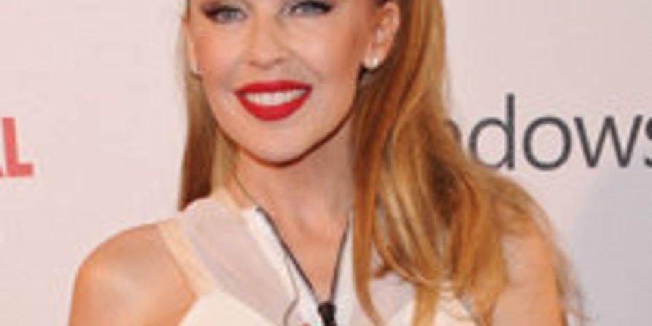 Kylie Minogue denkt an künstliche Befruchtung