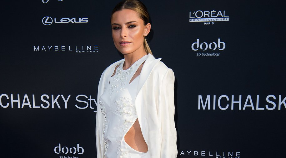 BERLIN, GERMANY - JULY 01: Sophia Thomalla during the MICHALSKY StyleNite 2016 on July 1, 2016 in Berlin, Germany. (Photo by Matthias Nareyek/Getty Images)
