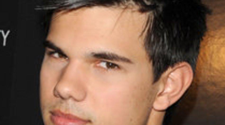 New Moon-Star Taylor Lautner: Wenig Selbstbewusstsein?