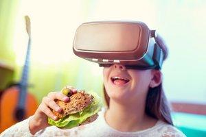Sieht so die Zukunft des Essens aus?