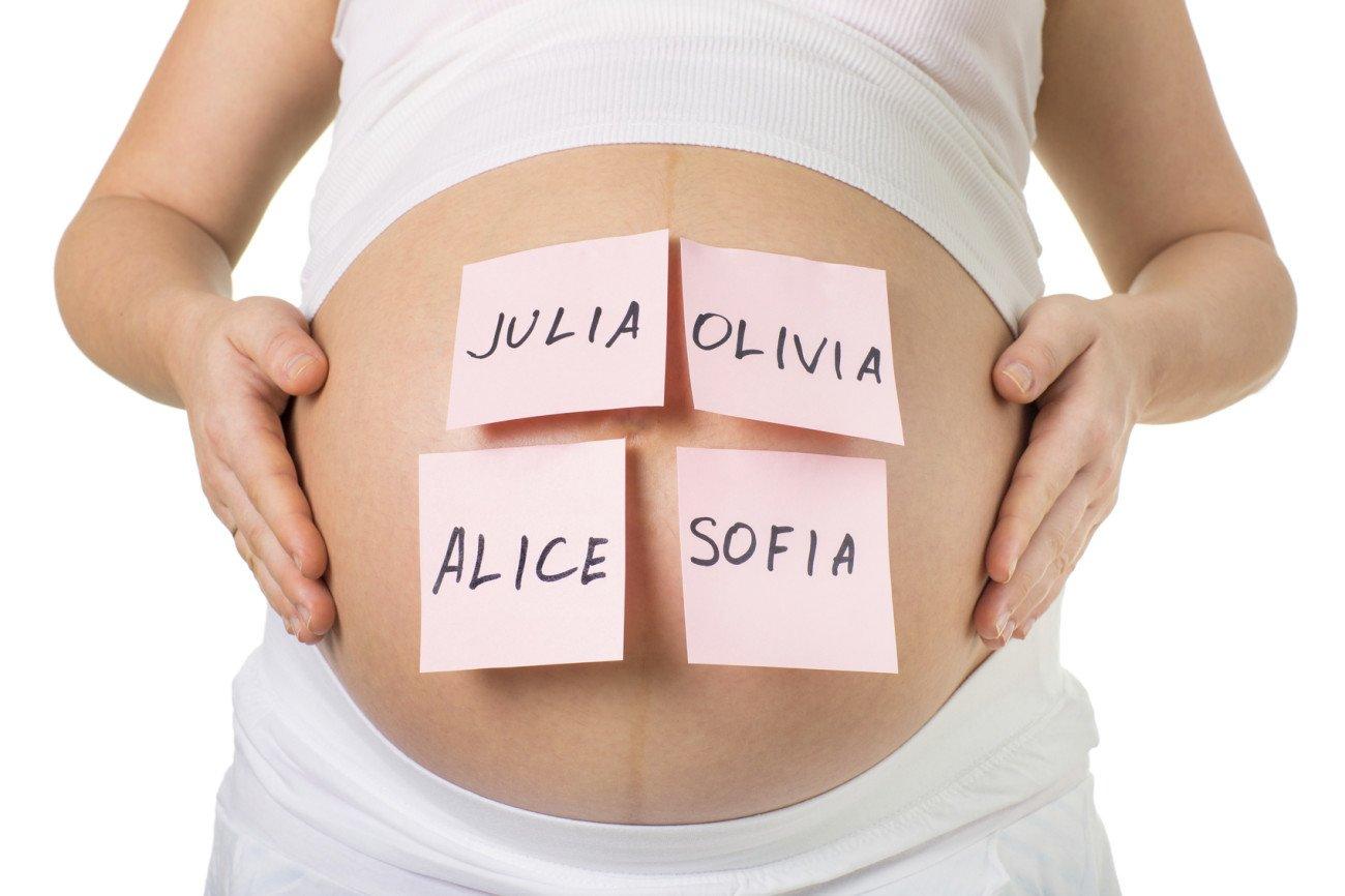Schwedische Mädchennamen Schwangerschaft