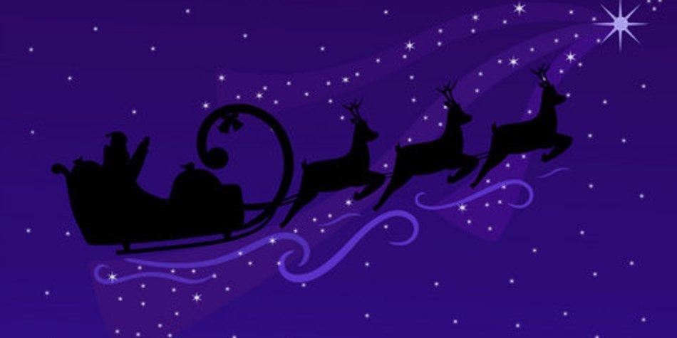 Der Weihnachtsaufzug