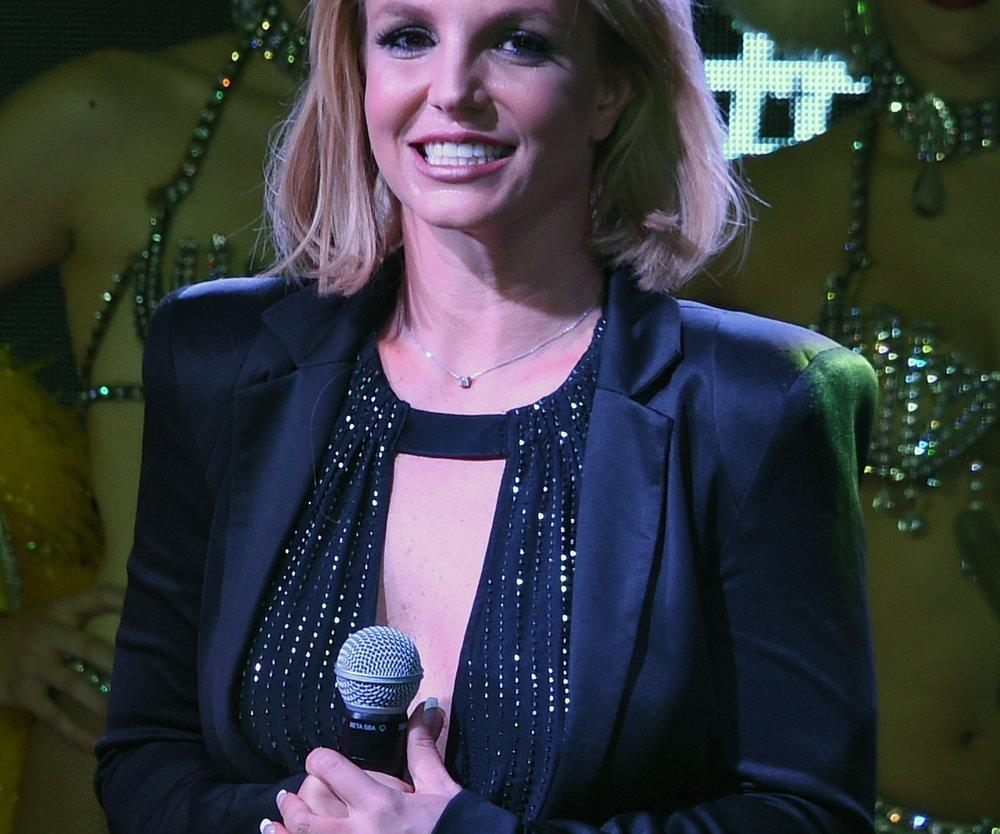 Britney Spears hat Justin Timberlake vergeben