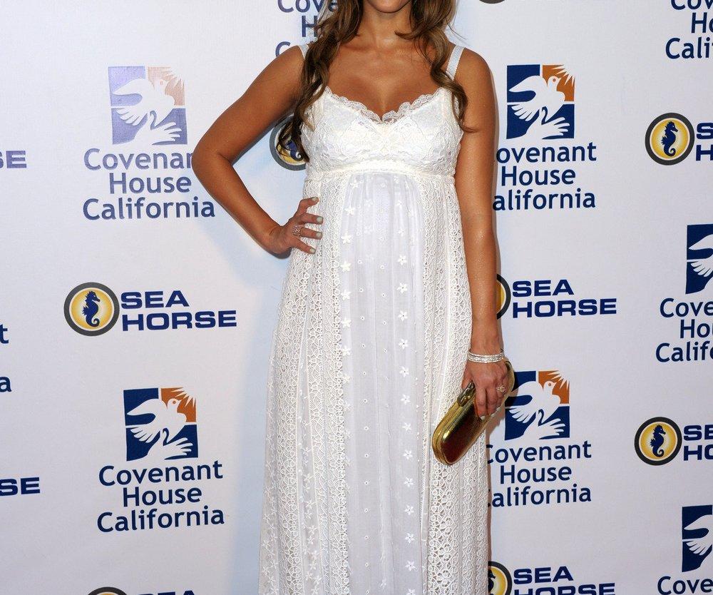 Jessica Alba ist Mutter geworden