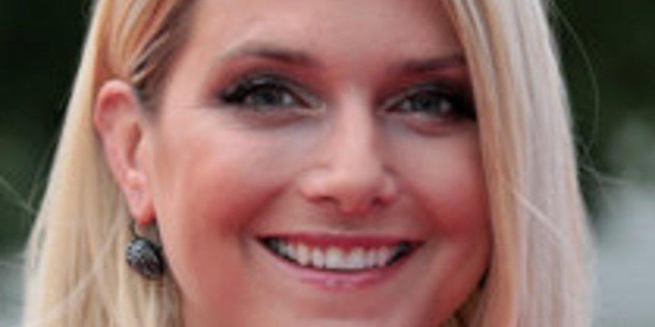 Jeanette Biedermann: Startet wieder durch!