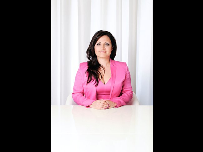 Jasmin Taylor