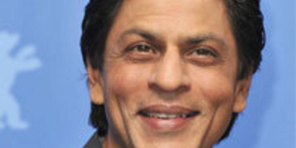 Bollywood in Berlin - Shahrukh Khan dreht 50 Tage in der Hauptstadt!
