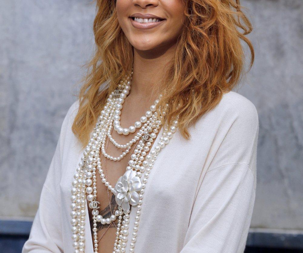 Rihanna lässt Nacktbild-Skandal kalt