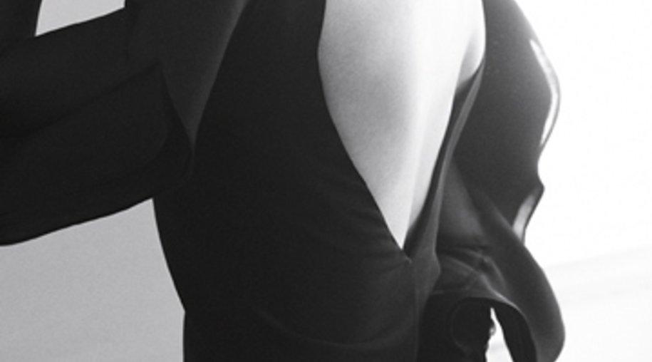 """Kate Winslet in der April-Ausgabe von """"Harper's Bazaar"""""""