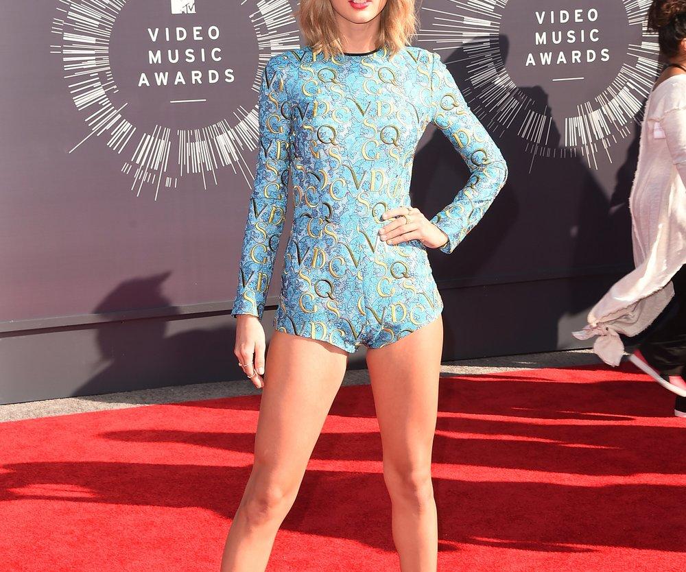 Taylor Swift wird beim Deutschen Radiopreis auftreten