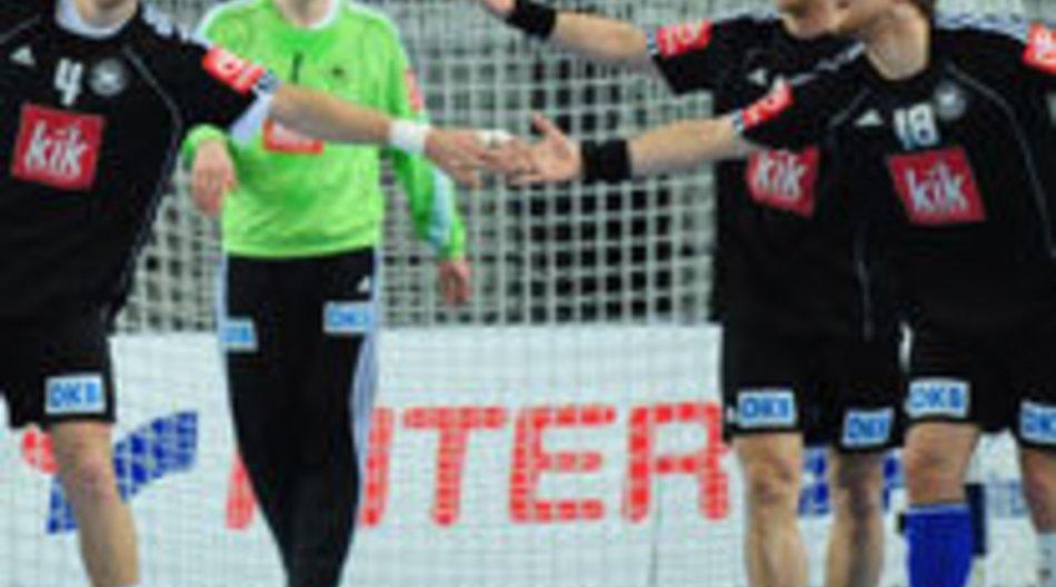 Die Handballer sind los: Handball-WM in Kroatien