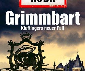 Volker Klüpfel / Michael Kobr: Grimmbart – Kluftingers neuer Fall