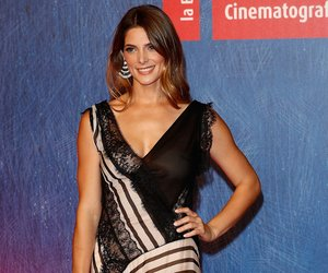 """Twilight""-Star Ashley Greene hat ""Ja!"" gesagt"