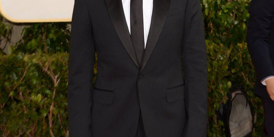 Robert Pattinson kann Kristen Stewart gut riechen