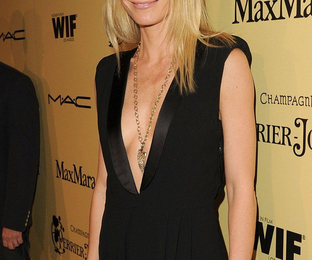 Gwyneth Paltrow leidet unter Depressionen